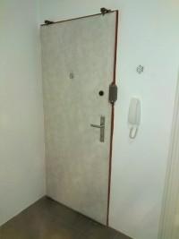 Čalounění dveří 1.kř